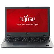 Fujitsu Lifebook U758 kovový