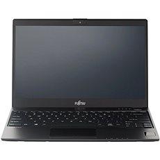 Fujitsu Lifebook U938 Black