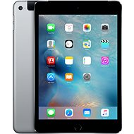 iPad mini 4 s Retina displejom 128GB Cellular Space Gray