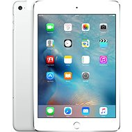 iPad mini 4 s Retina displejom 128GB Cellular Silver