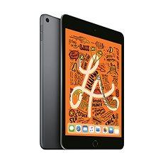 iPad mini 64GB WiFi Vesmírne šedý 2019