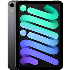 iPad mini 64 GB Cellular Vesmírne Sivý 2021