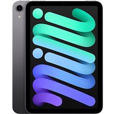 iPad mini 256 GB Vesmírne Sivý 2021