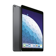 iPad Air 64 GB Cellular Vesmírně sivý 2019