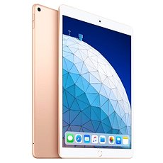 iPad Air 64 GB Cellular Zlatý 2019