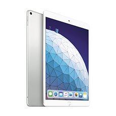 iPad Air 256 GB Cellular Strieborný 2019