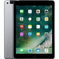 iPad 128 GB WiFi Cellular Kozmicky sivý 2017