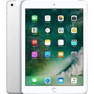 iPad 128 GB WiFi Cellular Strieborný 2017