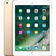 iPad 128 GB WiFi Cellular Zlatý 2017