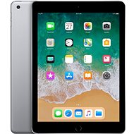 iPad 128 GB WiFi Vesmírne sivý 2018