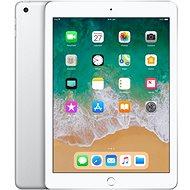 iPad 128 GB WiFi Strieborný 2018
