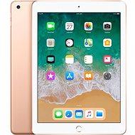 iPad 128 GB WiFi Zlatý 2018
