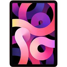 iPad Air 64 GB Cellular Ružovo zlatý 2020