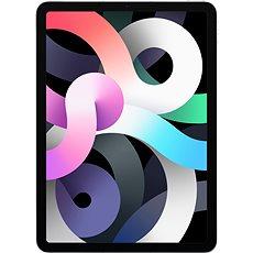 iPad Air 256 GB Cellular Strieborný 2020