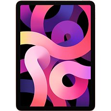 iPad Air 256 GB Cellular Ružovo zlatý 2020