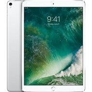 iPad Pro 10,5 64 GB Cellular Strieborný