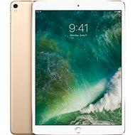 iPad Pro 10,5 512 GB Cellular Zlatý