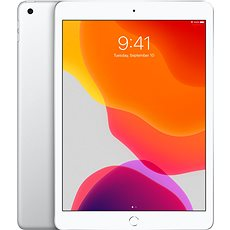iPad 10.2 32GB WiFi Cellular Strieborný 2019