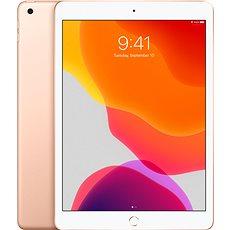 iPad 10.2 128GB WiFi Zlatý 2019