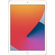 iPad 10.2 128 GB WiFi Zlatý 2020