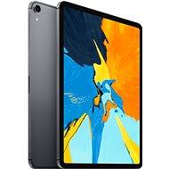 iPad Pro 11 256 GB Cellular Vesmírne sivý 2018