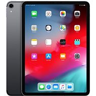iPad Pro 11 1 TB Cellular Vesmírne sivý 2018