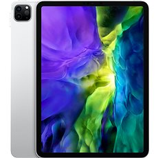 iPad Pro 11  512 GB Strieborný 2020