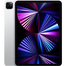 iPad Pro 11  128 GB M1 Cellular Strieborný 2021