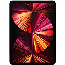 iPad Pro 11 256 GB M1 Cellular Vesmírne sivý 2021