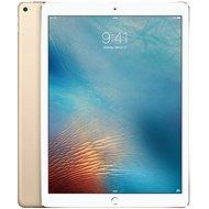 iPad Pro 12.9 256GB 2017 Cellular Zlatý
