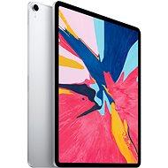 iPad Pro 12.9 256 GB 2018 Strieborný