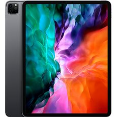 iPad Pro 12,9 128GB 2020 Vesmírne sivý