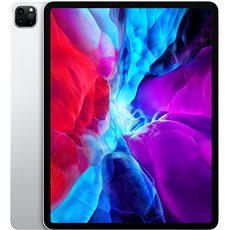 iPad Pro 12,9 128GB 2020 Strieborný