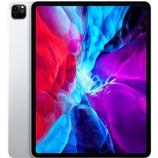 iPad Pro 12,9 128GB 2020 Cellular Strieborný