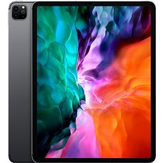 iPad Pro 12,9 512GB 2020 Cellular Vesmírne sivý