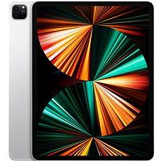 iPad Pro 12,9  128 GB M1 Cellular Strieborný 2021