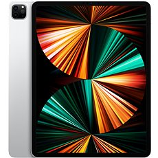 iPad Pro 12,9 512 GB M1 Strieborný 2021