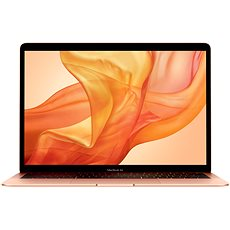MacBook Air 13 Retina SK Zlatý 2019