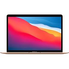 Macbook Air 13  M1 US Zlatý 2020