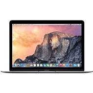 MacBook 12 CZ Vesmírne šedý 2017