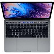 MacBook Pro 13 Retina US 2018 s Touch Barom Vesmírne sivý