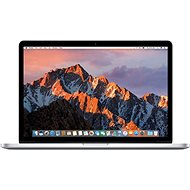 MacBook Pro 15  Retina SK 2017 s Touch Barom Strieborný