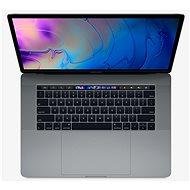 MacBook Pro 15 Retina US 2018 s Touch Barom Vesmírne sivý