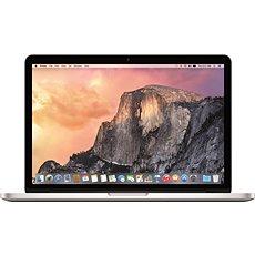 MacBook Pro 13 Retina CZ 2020 s Touch Barom Vesmírne sivý