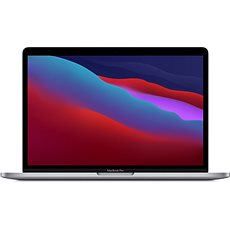 Macbook Pro 13 M1 ENG 2020 Vesmírne sivý
