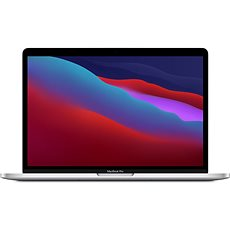 Macbook Pro 13 M1 SK 2020 Strieborný