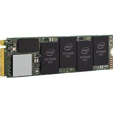 Intel 660p M.2 512 GB SSD NVMe