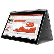 Lenovo ThinkPad Yoga L390 Silver