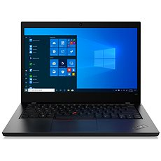 Lenovo ThinkPad L14 Gen 2 Black