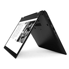 Lenovo ThinkPad X390 Yoga Black